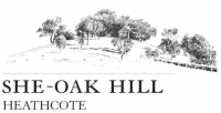 She-Oak Hill