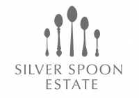 2016 Silver Spoon Estate logo No 2